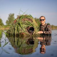 Portrait of a photographer (avatar) Dąbek Grzegorz