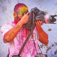Portrait of a photographer (avatar) Vichaya Pop
