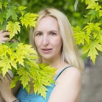Portrait of a photographer (avatar) Алексеева Татьяна (Tatiana Aleksieieva)