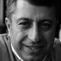 Portrait of a photographer (avatar) Berkin Ekrem (Ekrem Koray Berkin)