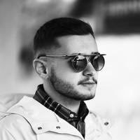 Portrait of a photographer (avatar) Yuriy Raccoon