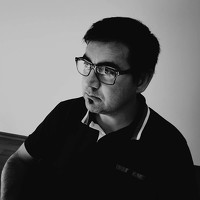 Portrait of a photographer (avatar) Moroz Gustavo (Gustavo Moroz)