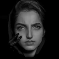 Portrait of a photographer (avatar)  shadi (shadi khodadad)
