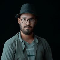 Portrait of a photographer (avatar) Hassan Kareem
