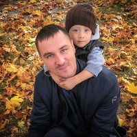 Portrait of a photographer (avatar) Игорь Жданович