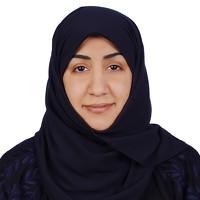 Portrait of a photographer (avatar) AlSabeeha Fatimah (فاطمه محمد الصبيحة)