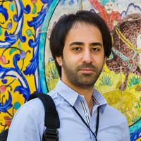 Portrait of a photographer (avatar) Mohammad Nouri