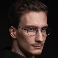 Portrait of a photographer (avatar) Чурсин Никита (Nikita Chursin)