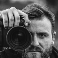 Portrait of a photographer (avatar) Пистолетов Илья (Ilya Pistoletov)