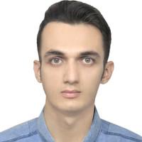 Portrait of a photographer (avatar)  Omid mohammadi