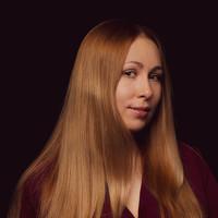 Portrait of a photographer (avatar) Елена Фомина