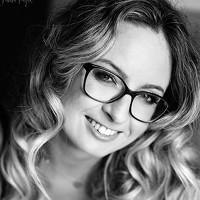 Portrait of a photographer (avatar) Anna Magdalena (Magdalena Anna Kocjan)