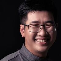 Portrait of a photographer (avatar) Bui Xuan Viet