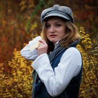 Portrait of a photographer (avatar) Айбетова Анна (Hanna Aibetova)