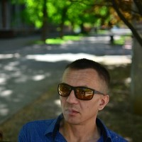 Portrait of a photographer (avatar) Давыдов Юрий (Davidov Yuriy)