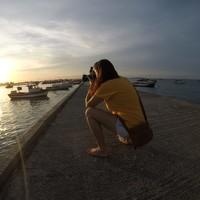 Portrait of a photographer (avatar) Dias Rachel (Rachel Dias)