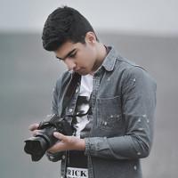 Portrait of a photographer (avatar) Amir Mohammad Jafari