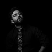 Portrait of a photographer (avatar) khalaji shahin (Shahinkhalaji)
