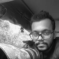 Portrait of a photographer (avatar) Weerasinghe Tilan (Tilan Weerasinghe)