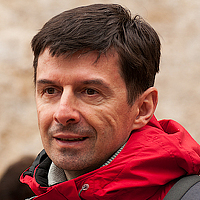 Portrait of a photographer (avatar) Андрей Ведерников (Andrey Vedernikov)