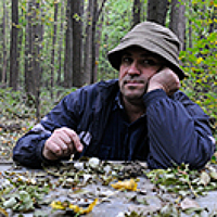 Portrait of a photographer (avatar) Сергей Грек (Serg  Grek)