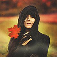 Portrait of a photographer (avatar) Cristina Venedict