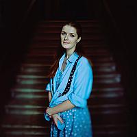 Portrait of a photographer (avatar) Дёмина Виктория (Viktoria Diomina)