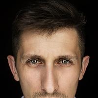 Portrait of a photographer (avatar) Денис Циомашко (Denis Tsiomashko)