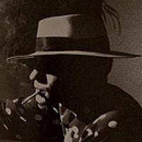 Portrait of a photographer (avatar) claude ferrara