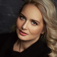 Portrait of a photographer (avatar) Голубева Светлана (SVETLANA GOLUBEVA)
