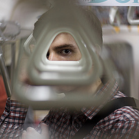 Portrait of a photographer (avatar) Дмитрий (Dmitrii)