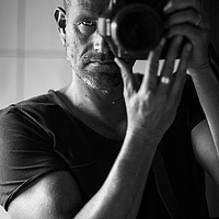 Portrait of a photographer (avatar) Stefan Beutler