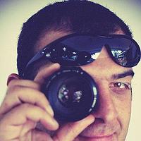 Portrait of a photographer (avatar) Achi  Gegenava