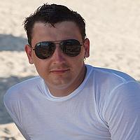 Portrait of a photographer (avatar) Олег Буцкий