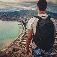 Portrait of a photographer (avatar) Денис Ридиман (Denis Ridiman)
