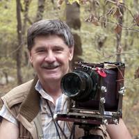 Portrait of a photographer (avatar) Заморкин Алексей (Alexey Zamorkin)