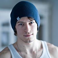 Portrait of a photographer (avatar) Густарев Максим (Maksim Gustarev)