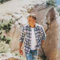 Portrait of a photographer (avatar) Александр (Aleks In)
