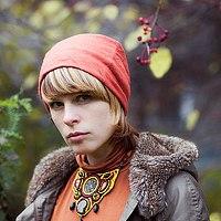 Portrait of a photographer (avatar) Скрипкина Марина (Skripkina Marina)