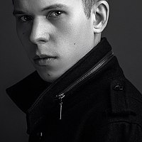 Portrait of a photographer (avatar) Алексей Маликов
