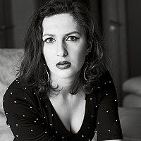 Portrait of a photographer (avatar) Пизяк Христина (Khristina Pyzyak)