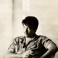 Portrait of a photographer (avatar) Анатолий