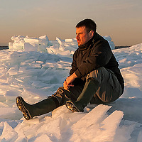 Portrait of a photographer (avatar) Александр Абросимов (Aleksandr Abrosimov)