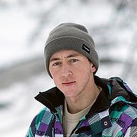 Portrait of a photographer (avatar) Дмитрий Доронин