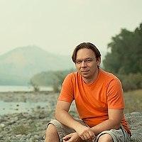 Portrait of a photographer (avatar) Игорь Парфенов