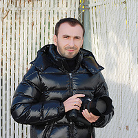 Portrait of a photographer (avatar) Сергей Майбога (Sergey Mayboga)