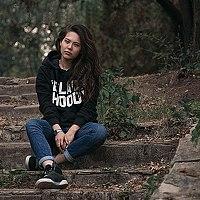 Portrait of a photographer (avatar) Карина Ли (Karina Lee)
