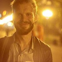 Portrait of a photographer (avatar) Павел Ребрук (Pavel Rebruk)