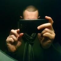Portrait of a photographer (avatar) Дмитрий А