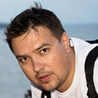 Portrait of a photographer (avatar) Евгений Иванов (Evgeni Ivanov)